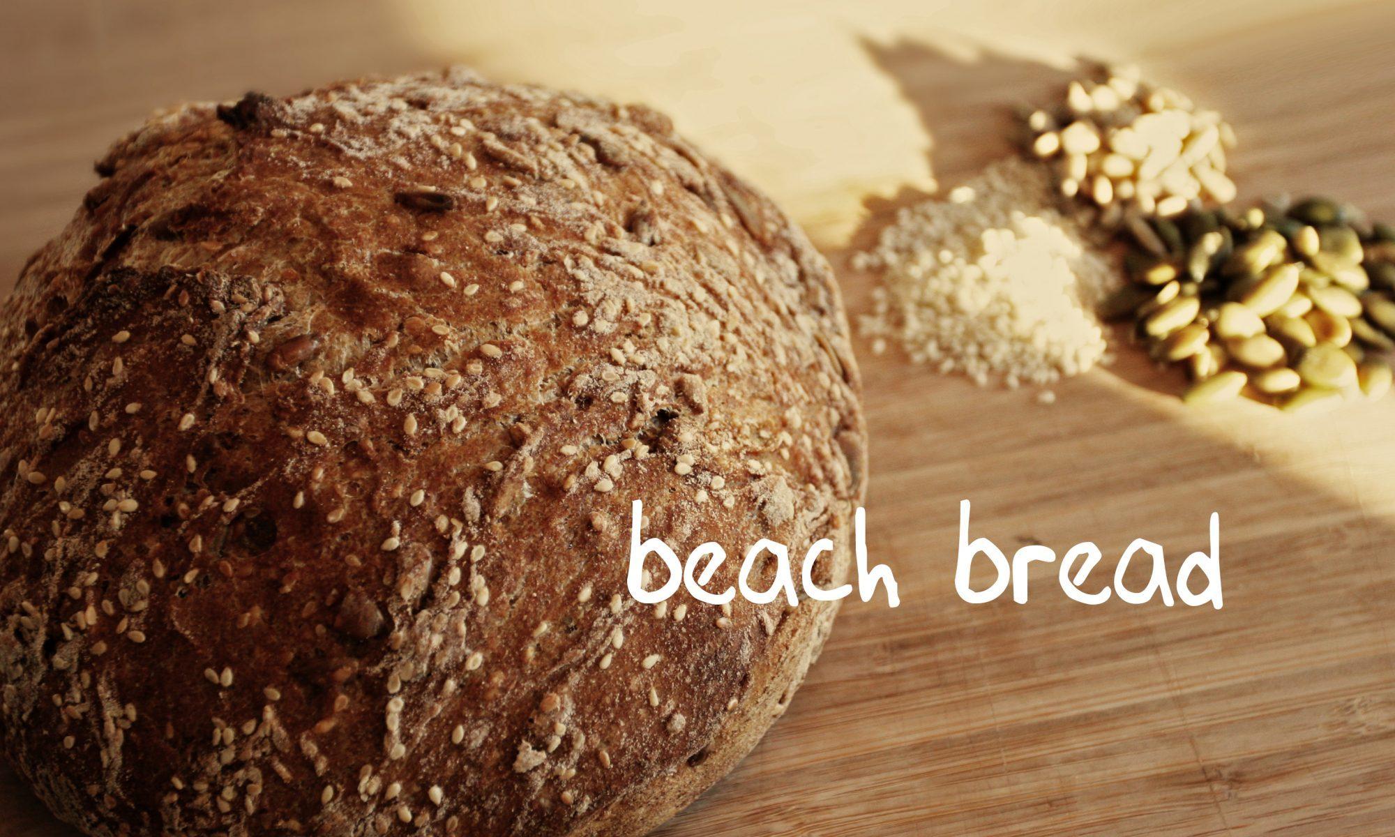 Beach BreaD